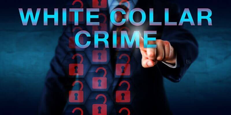White Collar Crimes Attorney